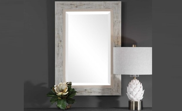 Uttermost Mirrors
